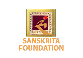 Sanskrita Foundation Logo